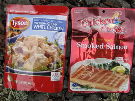 add-ons: Chicken, Salmon